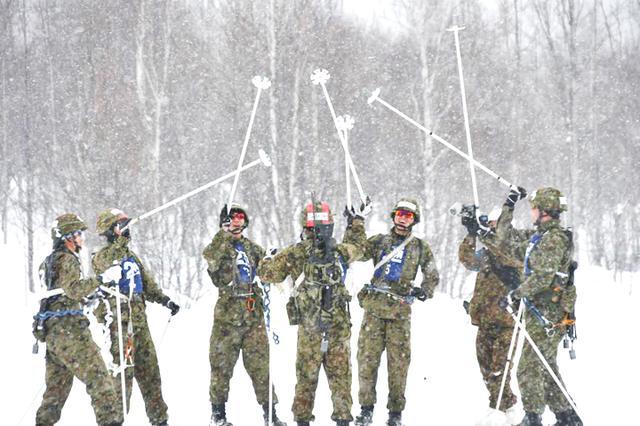 画像: 第2通信大隊