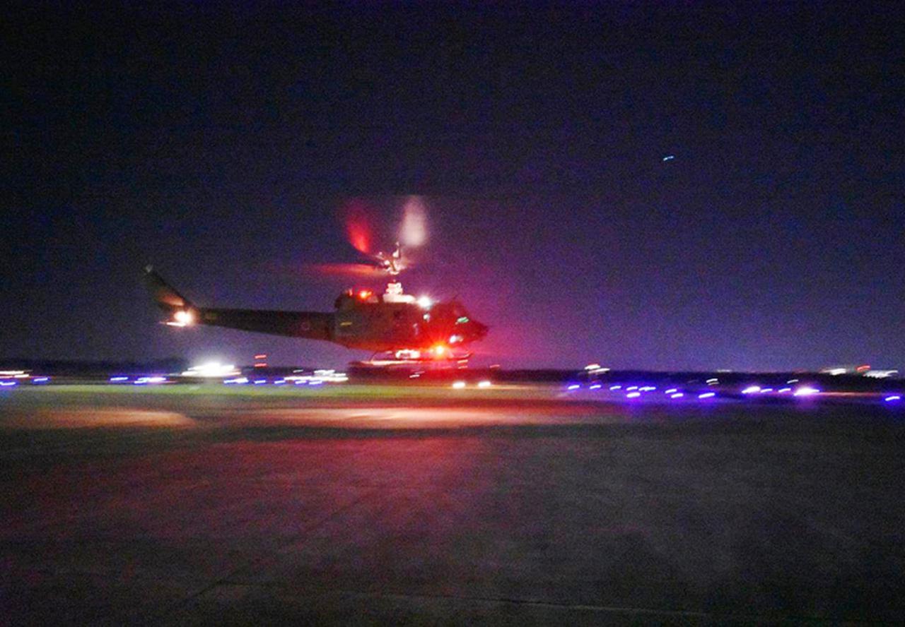 画像4: 【災害派遣】最大震度6強 福島県で給水支援活動 防衛省・自衛隊