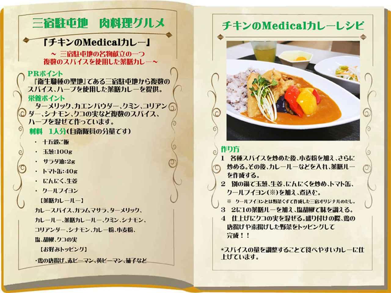 画像4: 肉料理部門