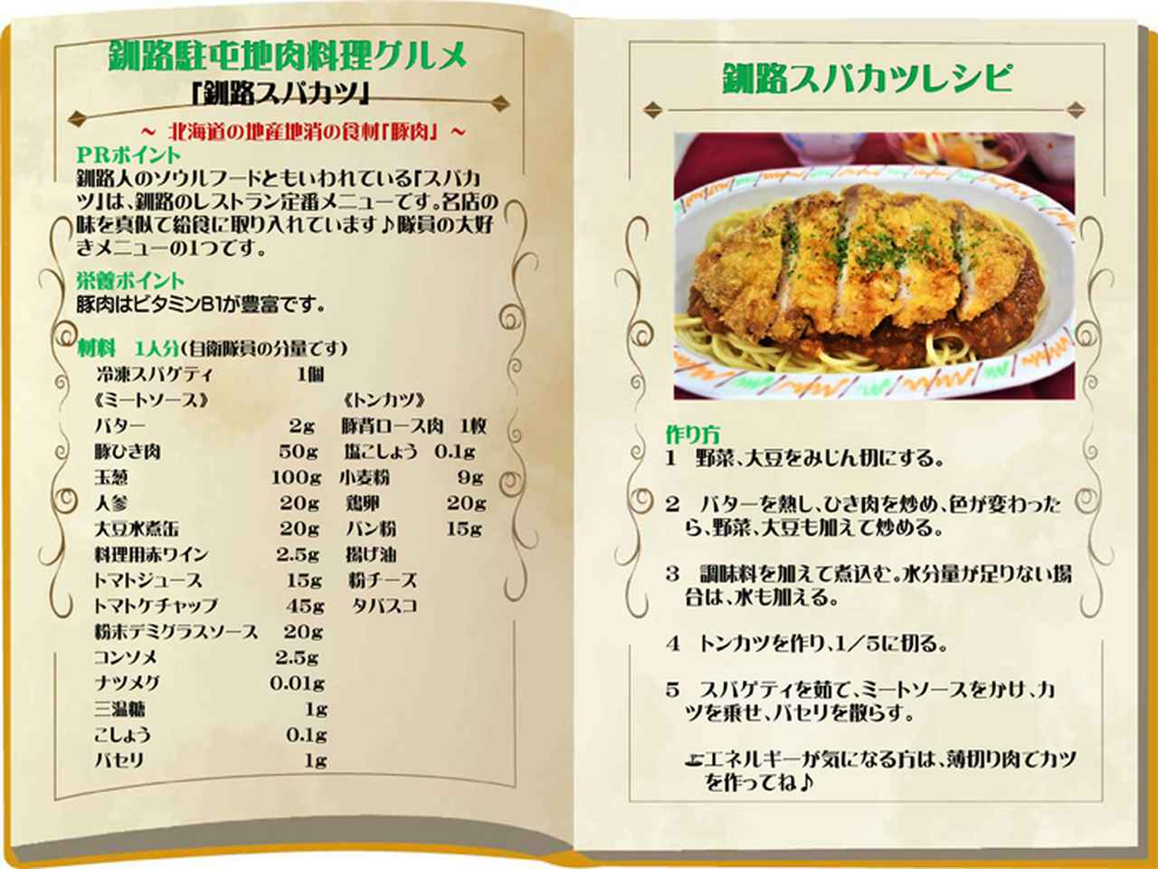 画像3: 肉料理部門