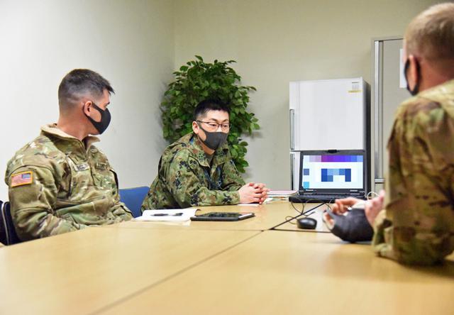 画像: 災害対処演習 南海トラフ地震発生を想定|陸自14旅団