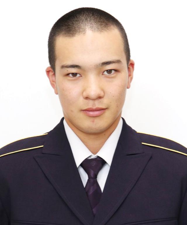画像: 鈴木 辰 1陸士