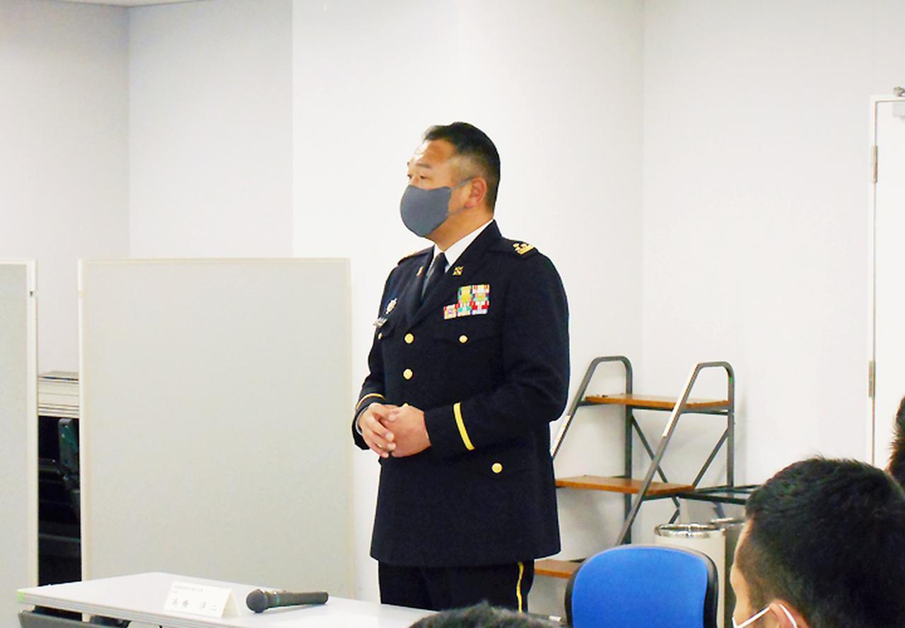 画像: 「就職連絡会議」行政機関、協力団体と連携強化  島根地本