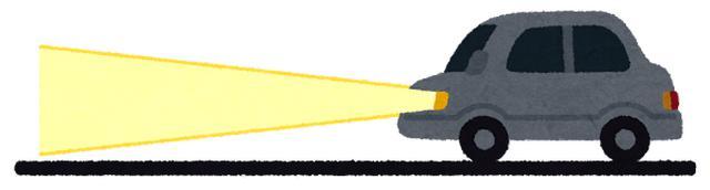 画像: (3)ライトについて