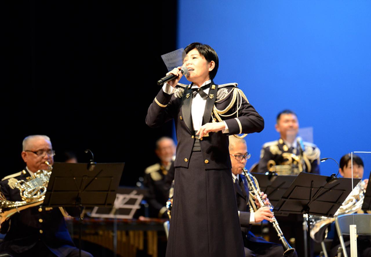 画像: 第8音楽隊(提供:西部方面総監部)