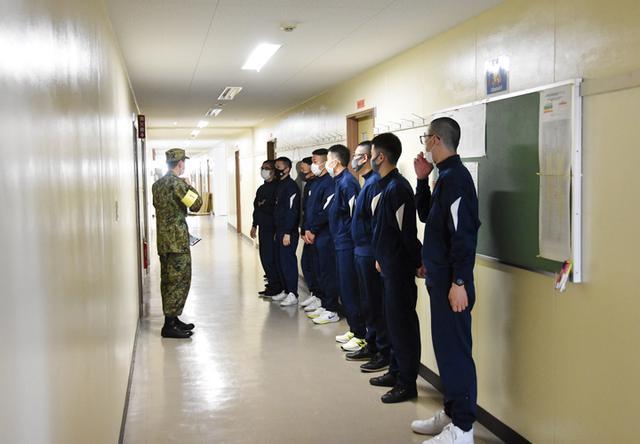画像2: 13年ぶりの新隊員教育開始|豊川駐屯地