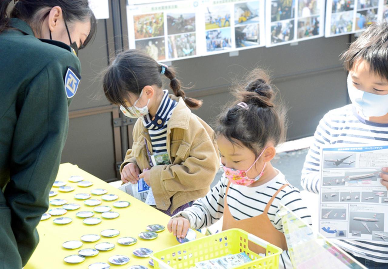 画像4: 地震被害から復興「新阿蘇大橋」開通記念イベントで広報|熊本地本