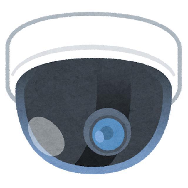 画像: 5 最新の防犯カメラ性能
