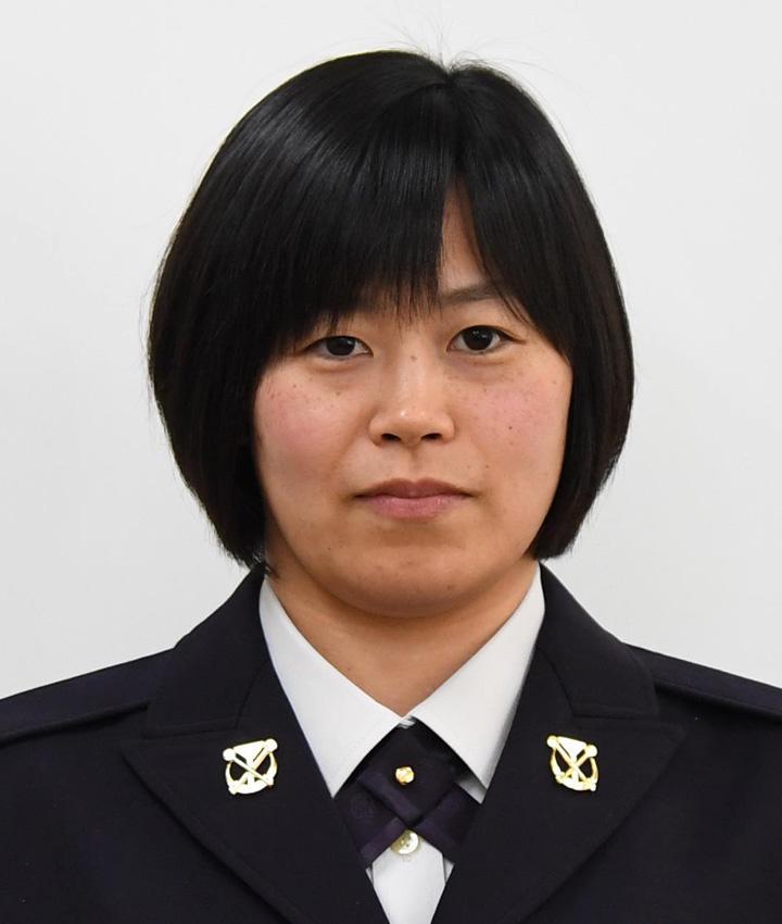 画像: 濱田尚里1陸尉