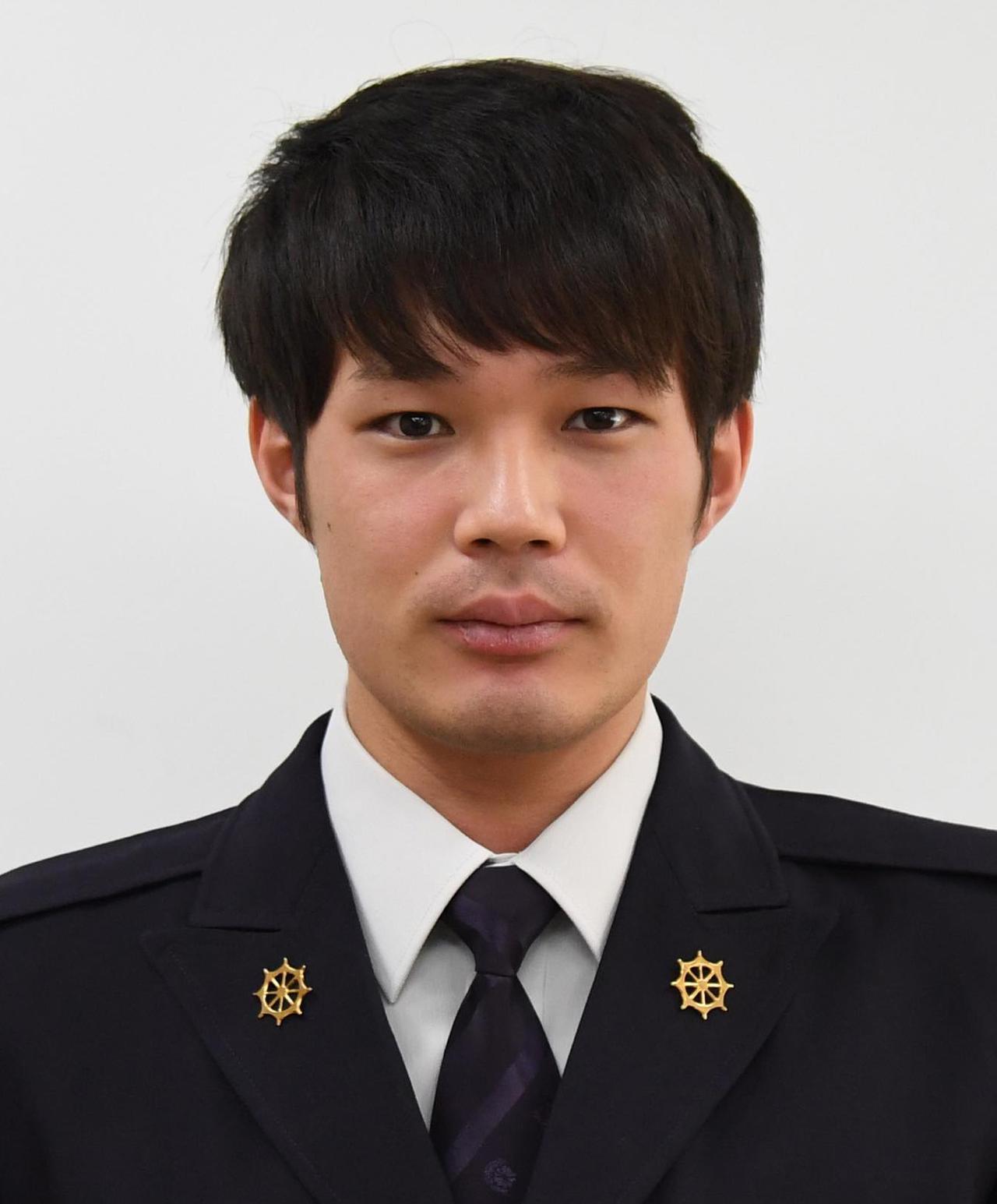 画像: 山田優2陸尉