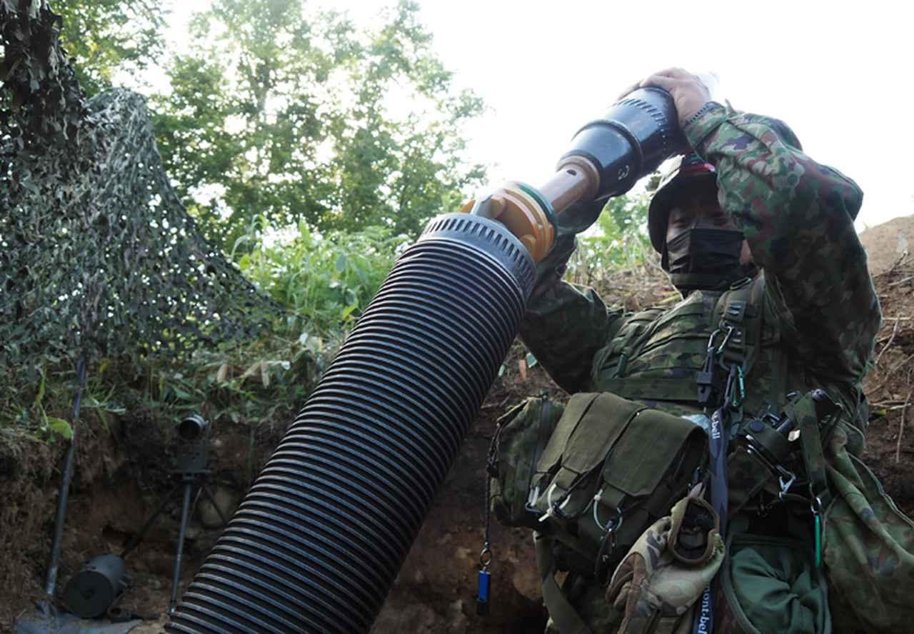 画像: 射撃任務開始!半装填!(重迫撃砲中隊)