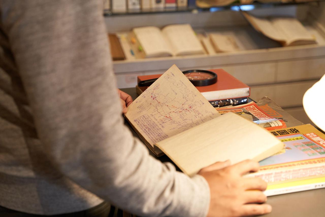 画像4: 永遠の図書室通信 第35話「著者 豊田穣」