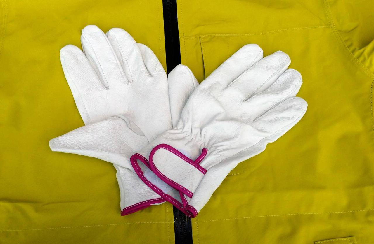 画像4: 【防災コラム】災害ボランティアの服装を準備しよう! ~自衛隊での経験も踏まえてお伝えします~