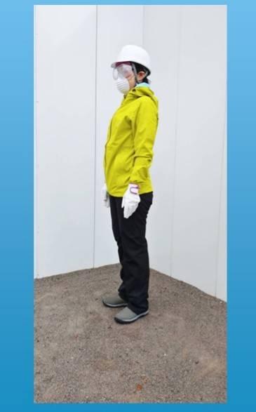画像3: ・長靴(踏み抜き防止インソールを入れて)