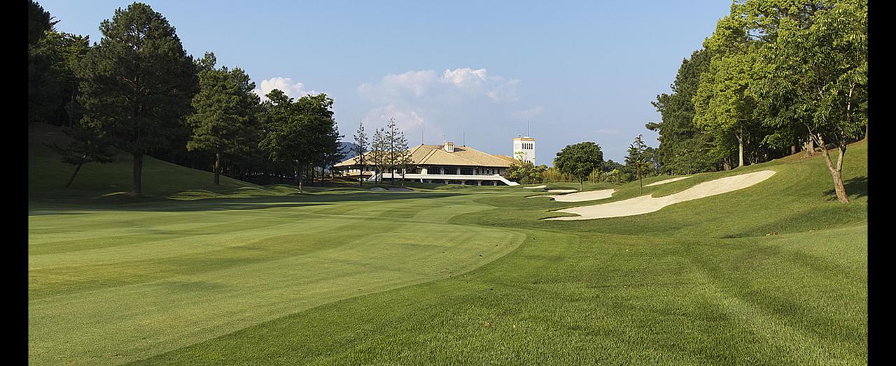 画像: 六甲国際ゴルフ倶楽部 オフィシャルサイト