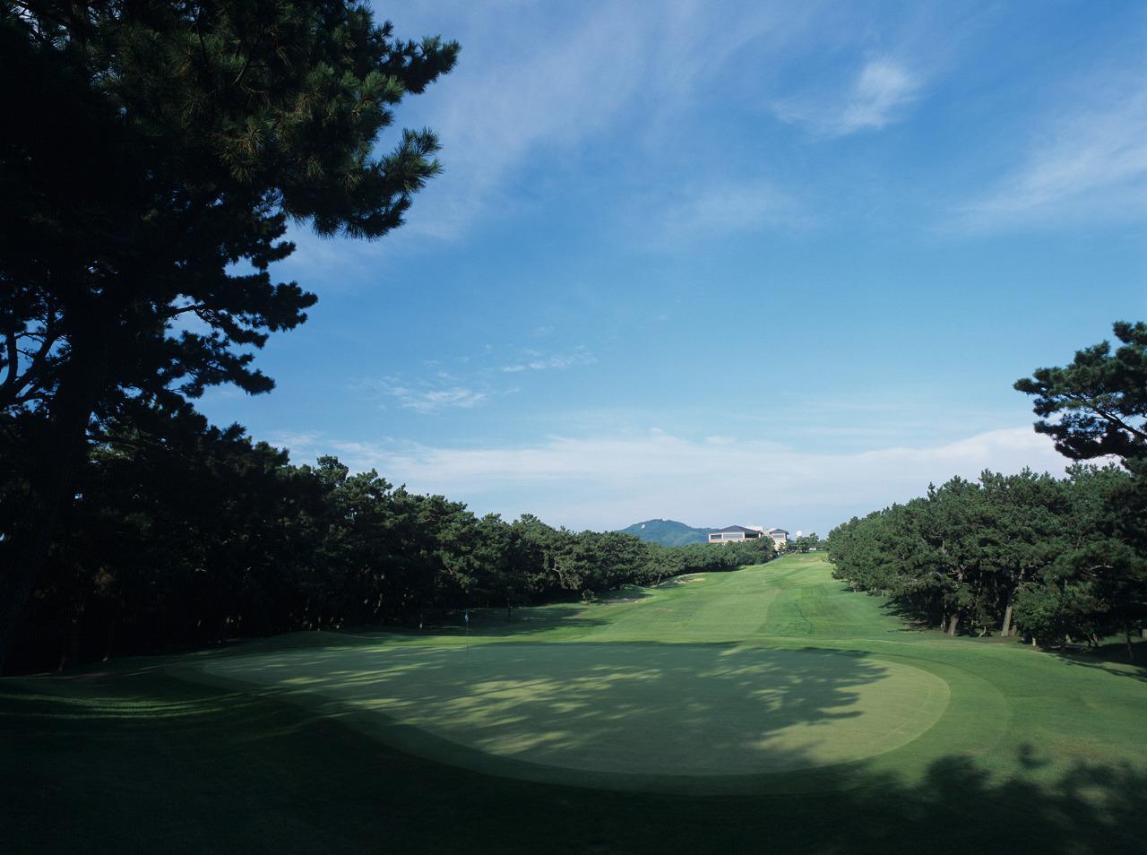Images : 3番目の画像 - 「全日本決勝 11/2(月) 芥屋ゴルフ倶楽部」のアルバム - SRIXON cup ゴルフダイジェスト 全日本ダブルスゴルフ選手権