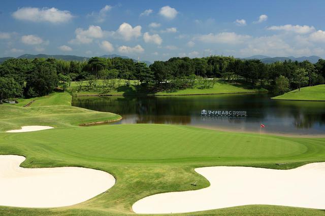 画像: 関西B大会 8/25(火) ABCゴルフ倶楽部 - SRIXON cup ゴルフダイジェスト 全日本ダブルスゴルフ選手権