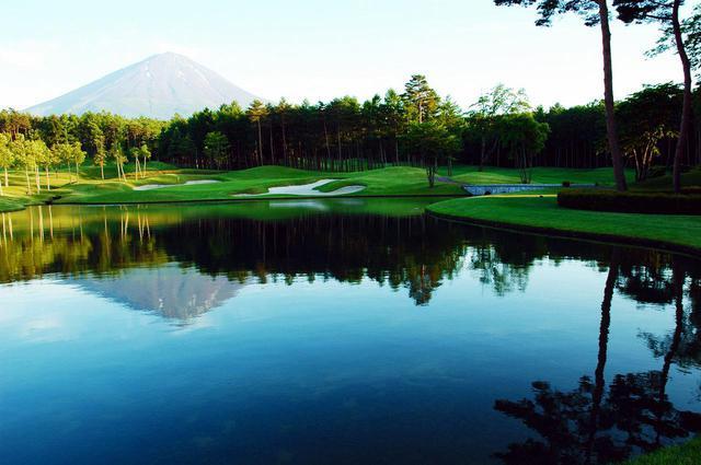 画像: 関東B大会 9/18(金) 鳴沢ゴルフ倶楽部 - SRIXON cup ゴルフダイジェスト 全日本ダブルスゴルフ選手権