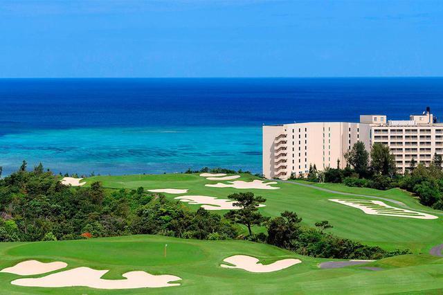 画像: 沖縄 9/25(金) PGMゴルフリゾート沖縄 - SRIXON cup ゴルフダイジェスト 全日本ダブルスゴルフ選手権