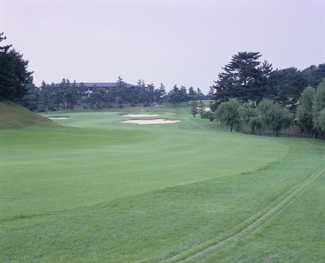 画像: 中部大会 9/14(月) 愛知カンツリー倶楽部 - SRIXON cup ゴルフダイジェスト 全日本ダブルスゴルフ選手権