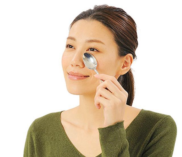 画像2: ■スプーン灸のやり方