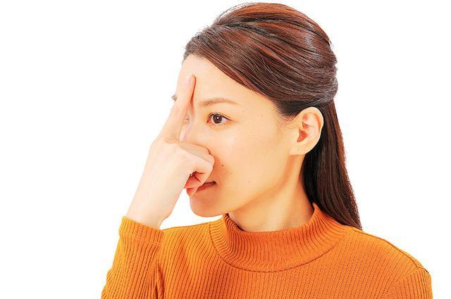 画像2: 鼻ヨガのやり方
