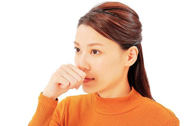 画像1: 鼻ヨガのやり方