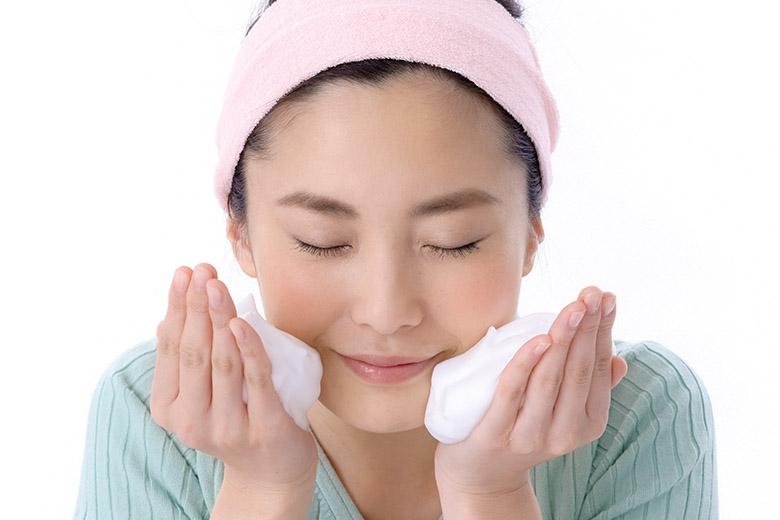 画像4: ① 砂糖洗顔