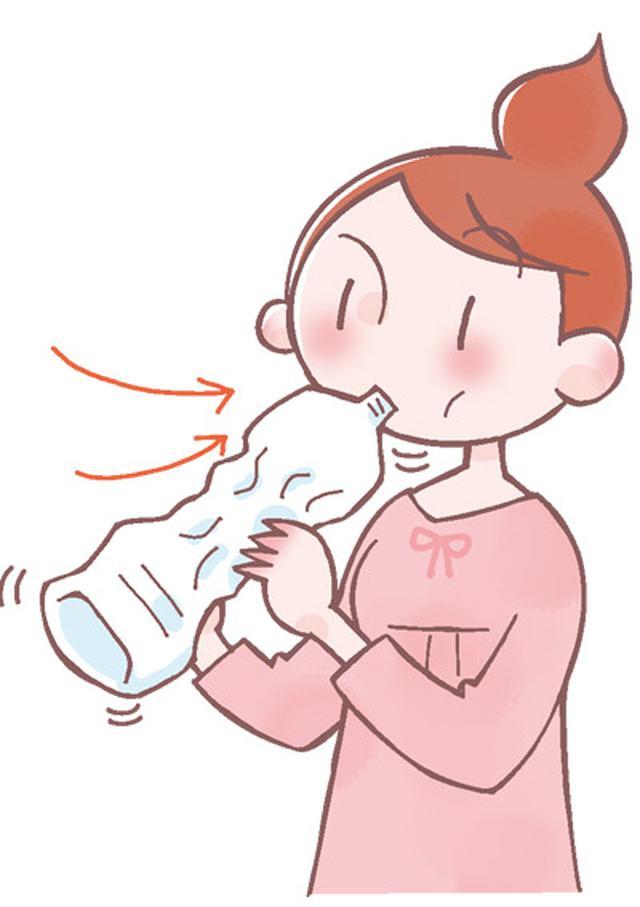 画像2: 【毛穴汚れ・大人ニキビ】肌の汚れを優しくしっかり落とす!美肌アナウンサーの日課「こんにゃくスポンジ洗顔」