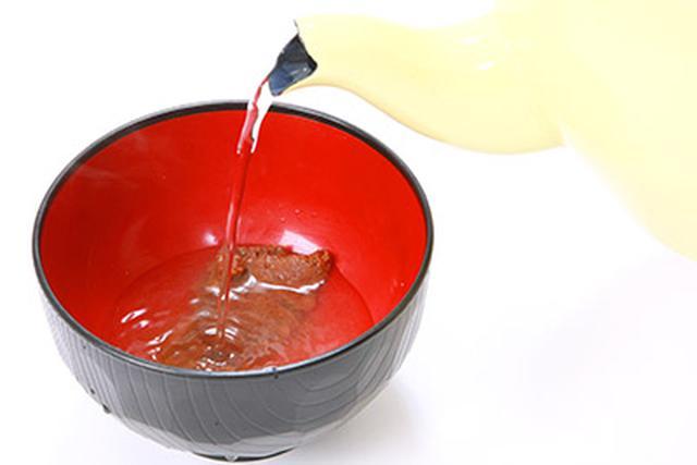 画像: シルクさん流 納豆みそ汁の作り方