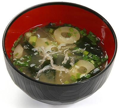 画像: 【寒天の栄養】鎌田實医師が提案 長野県を長寿日本一に導いた寒天みそ汁の作り方