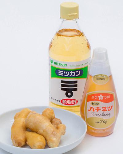 画像2: 【ショウガの効能】生活習慣病や感染症の予防に役立つ!酢や紅茶と合わせてこまめにとるのがコツ
