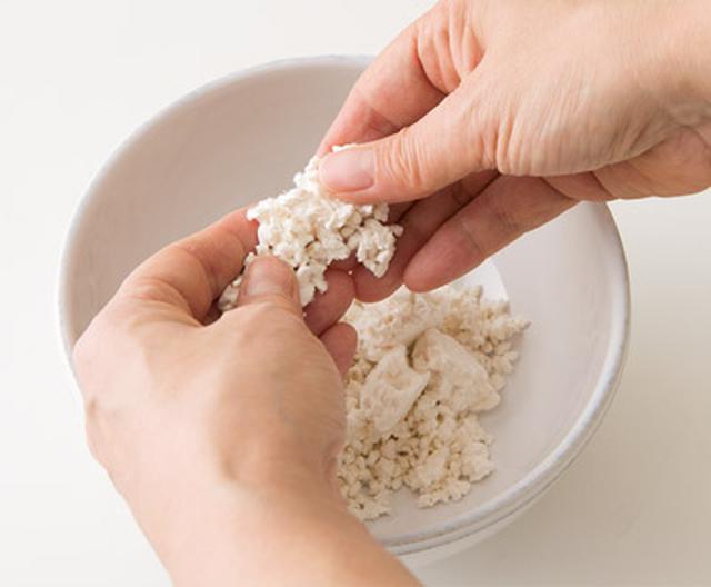 画像2: 塩代わりに使える!料理が格段においしくなる発酵調味料「ショウガ麹」の作り方