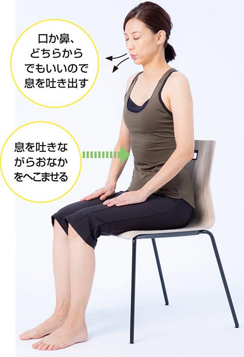 画像1: 腎機能を保つ正しい「瞑想」のやり方