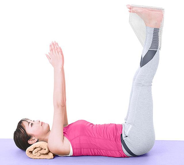 画像4: 「手足ブラブラ体操」のやり方
