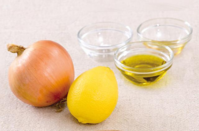 画像1: 5分でできる「レモン玉ねぎ」の作り方