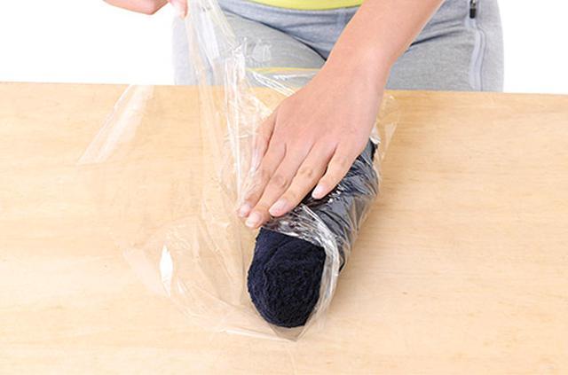 画像2: 白髪を予防・改善する 「首のホットタオル」のやり方