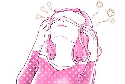 画像2: 蒸しタオルを使った目の温め方