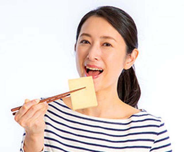 画像: 1日1枚、高野豆腐を食べよう!