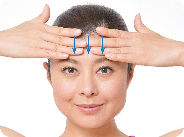 画像1: 眼瞼下垂の予防に 目の体操(アイトレ)のやり方