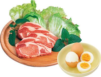 画像: 牛脂を活用する「たんぱく脂質食」のやり方