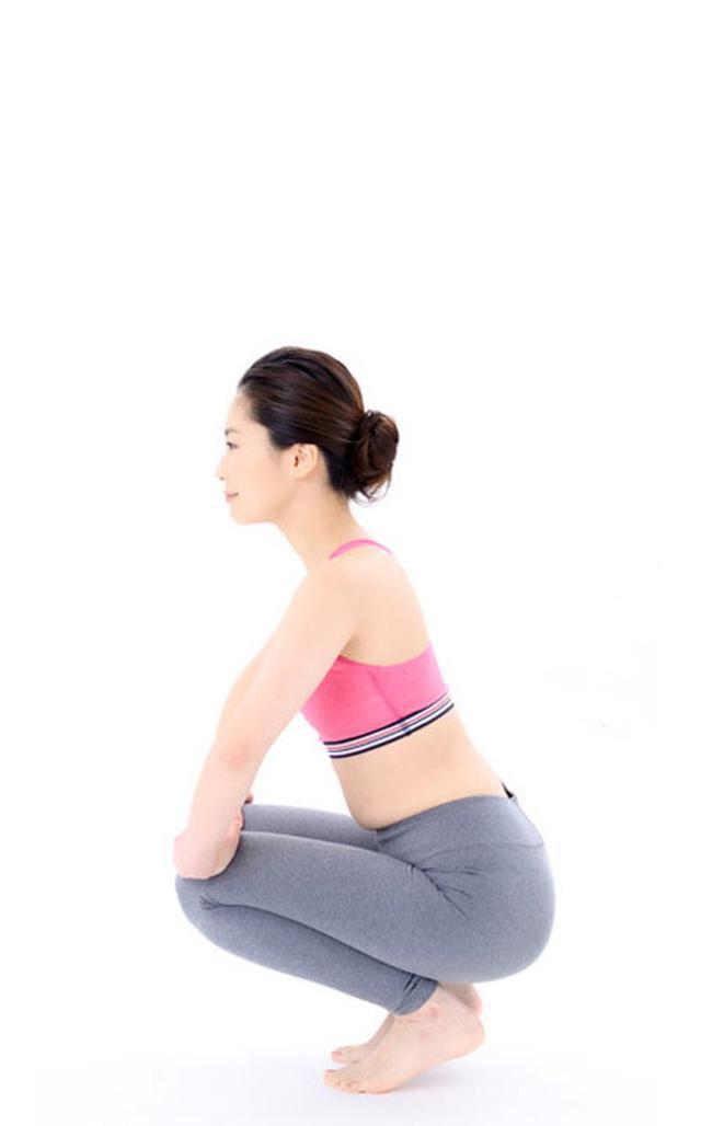 画像5: 【ゆっくり筋トレ】筋肉が伸びて気持ちいい!体幹と下半身の強さが健康長寿の鍵 くり返し動作は脳にも好影響