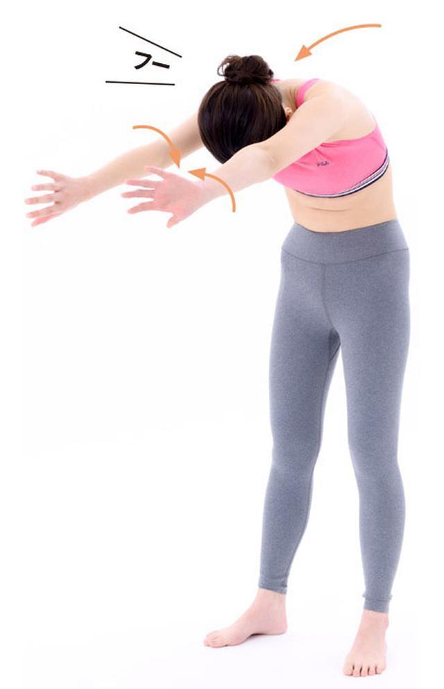 画像7: 【ゆっくり筋トレ】筋肉が伸びて気持ちいい!体幹と下半身の強さが健康長寿の鍵 くり返し動作は脳にも好影響