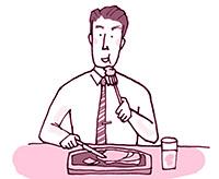 画像: ご飯がなくても大満足!