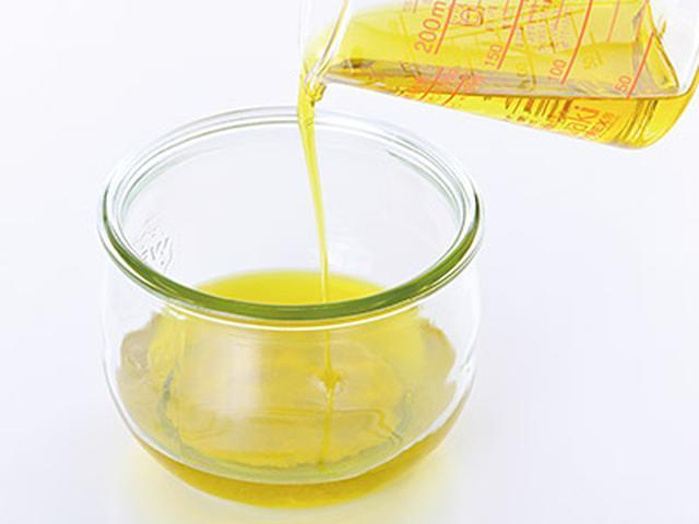 画像5: すったあとに2時間置きオリーブ油に5日間浸ける