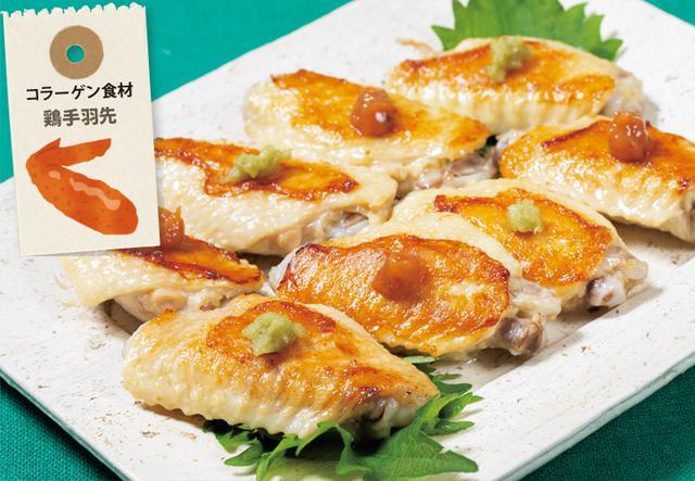 画像4: 鶏手羽先と調味料を煮込むだけ!小田先生がくり返し作った 鶏手羽先の黒酢煮込み