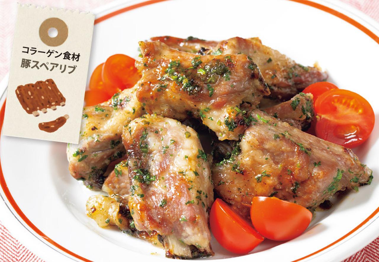 画像2: 鶏手羽先と調味料を煮込むだけ!小田先生がくり返し作った 鶏手羽先の黒酢煮込み