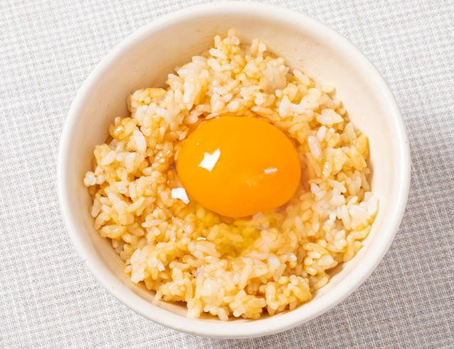 画像3: 撮影隊で食べ比べ!混ぜる順番を変えるだけで風味が一変!