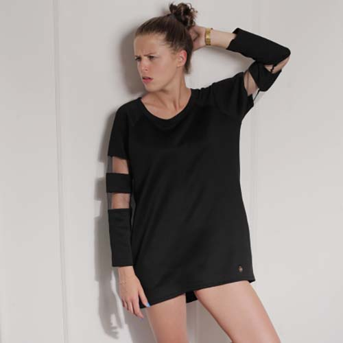 画像: なんとなく「無難だから」という理由で黒い服を選んでいませんか?