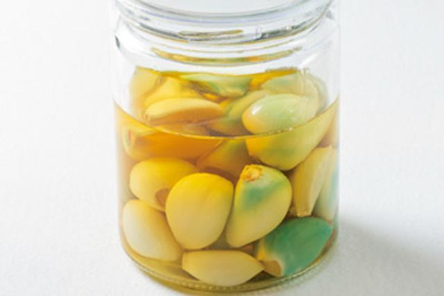 画像5: 1日で完成する 酢ニンニクの作り方